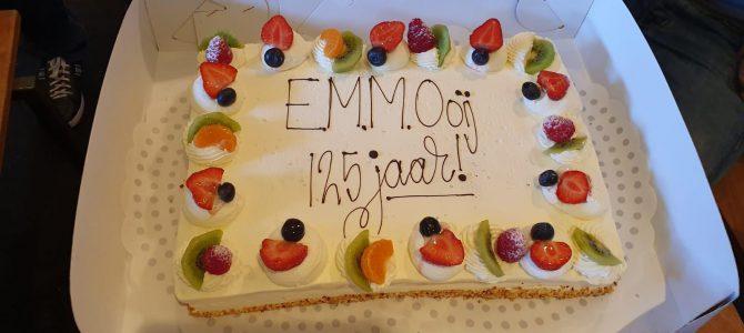 Vandaag, 125 jaar EMM Ooy-Zevenaar!
