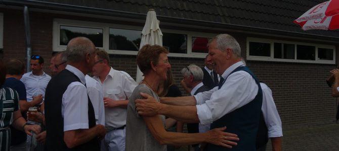 Koningspaar 2019-2020 en Kermisprogramma