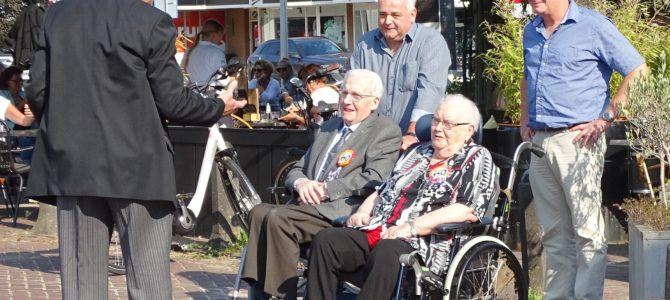Serenade voor Koningspaar 1956-1957